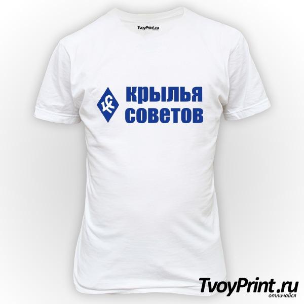 Футболка Крылья советов (1)