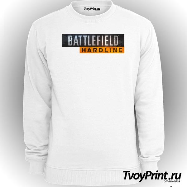 Свитшот BATTLEFIELD hardline