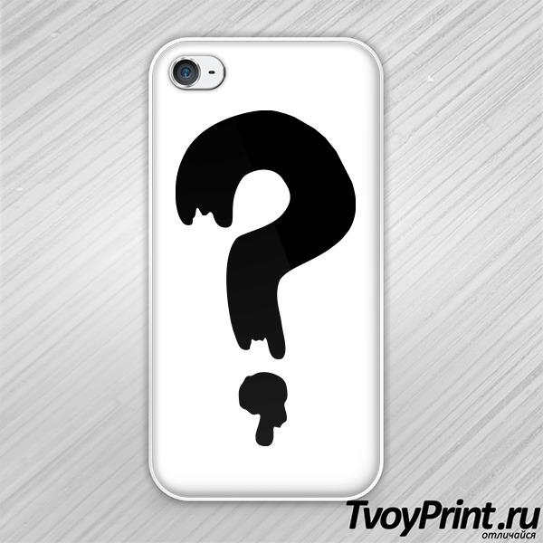 Чехол iPhone 4S Футболка Суса Рамиреса (Гравити Фолз)