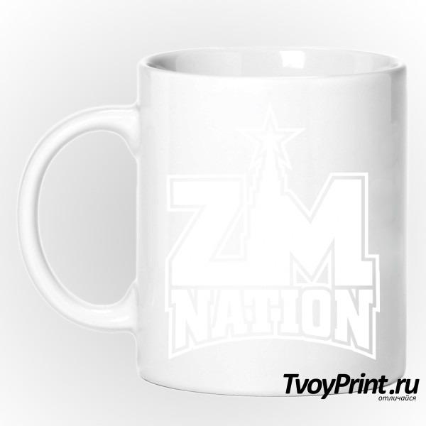 Кружка ZM nation (3)