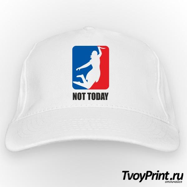 Бейсболка no today (nba)