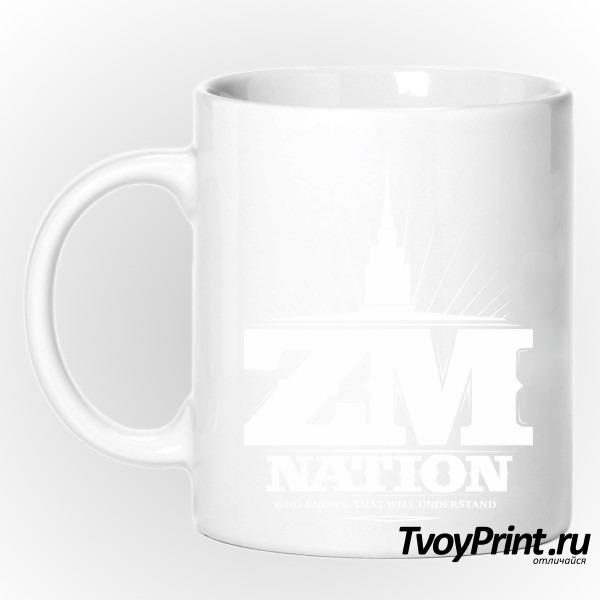 Кружка ZM nation (2)