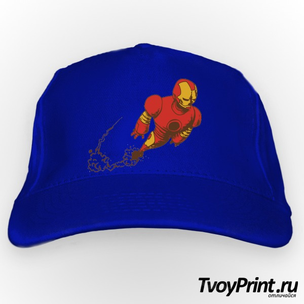 Бейсболка Ironman