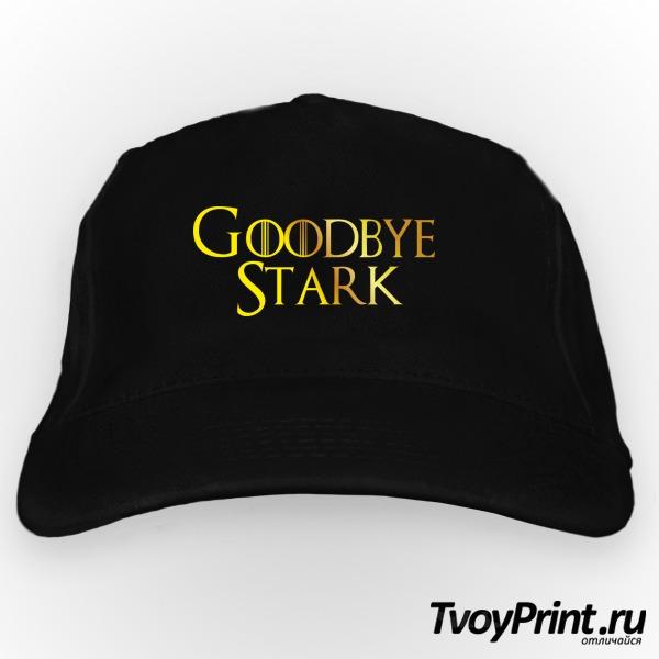 Бейсболка Прощайте, Старки!