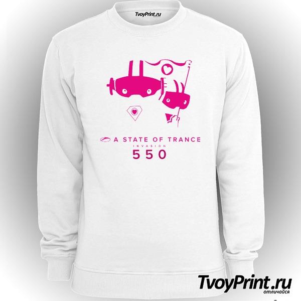 Свитшот A state of trance 550 (12)
