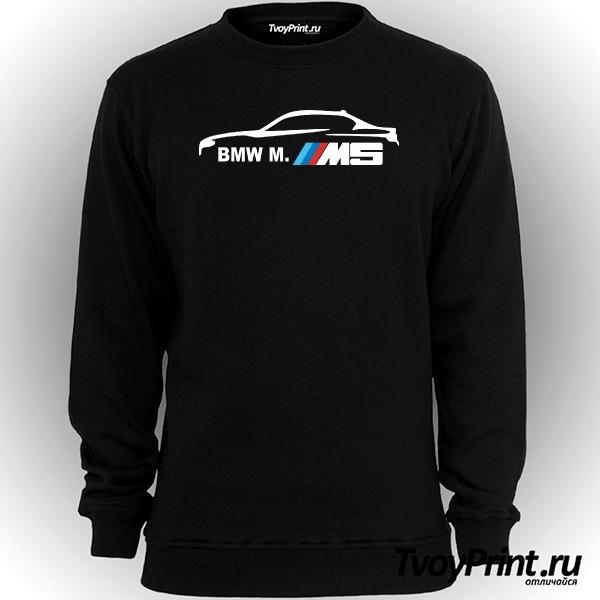 Свитшот BMW M5 Series