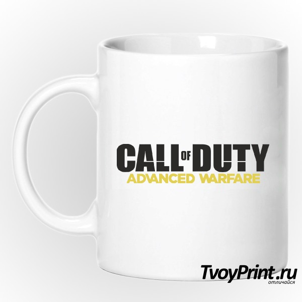 Кружка Call of Duty: Advanced Warfare