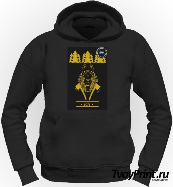 Толстовка golden axe
