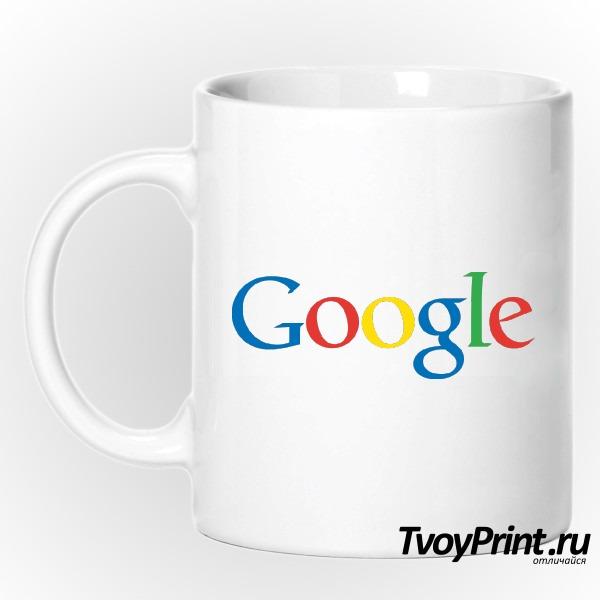 Кружка Google (лого)