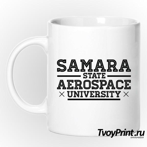 Кружка вузов Самары : СГАУ