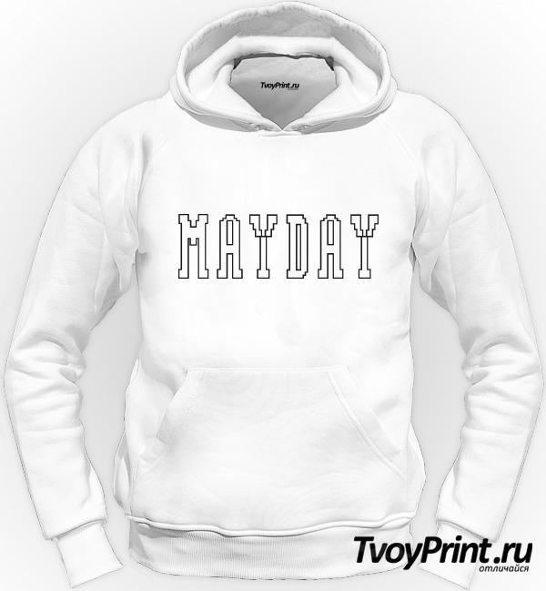 Толстовка MayDay (3)