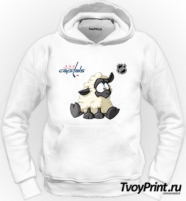 Толстовка Овечкин (1)
