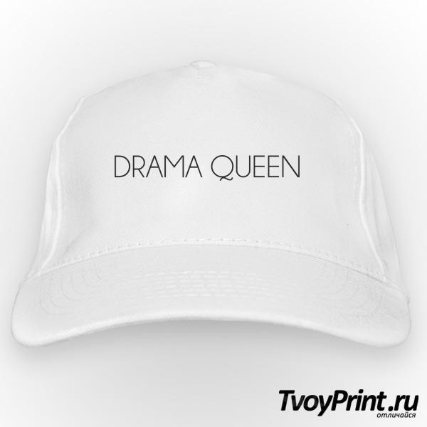 Бейсболка drama queen