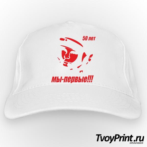 Бейсболка Гагарин (6)
