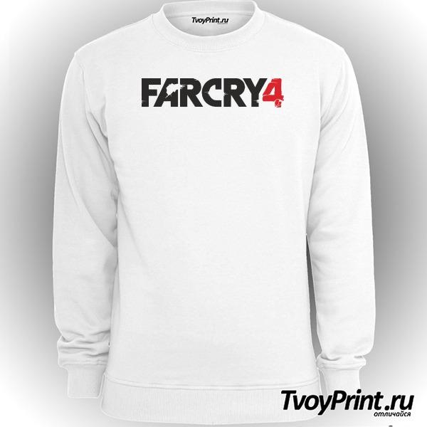 Свитшот Far Cry 4