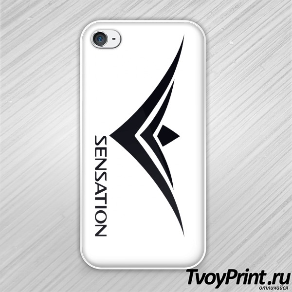 Чехол iPhone 4S Sensation 2014