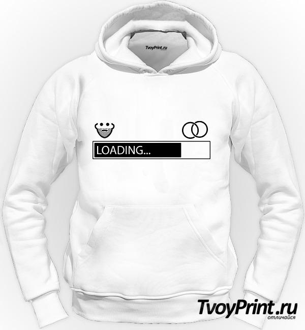 Толстовка Loading