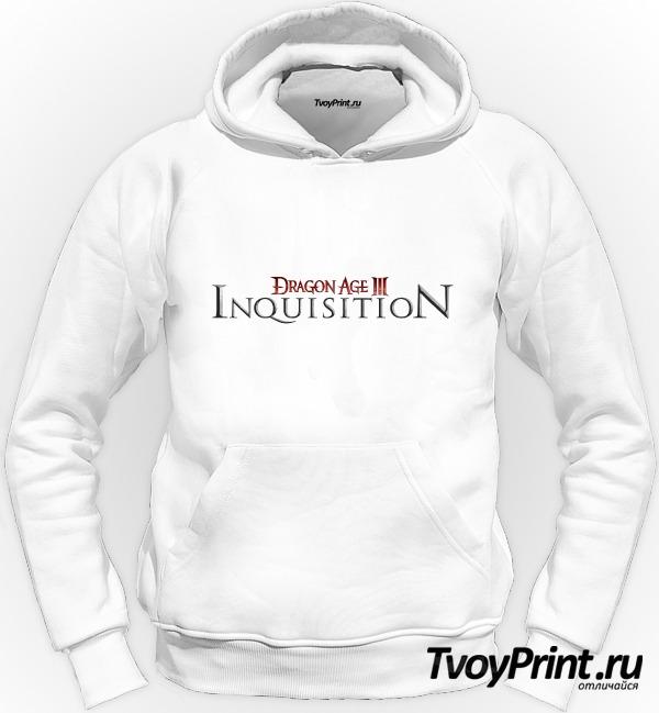 Толстовка Dragon Age III: Inquisition