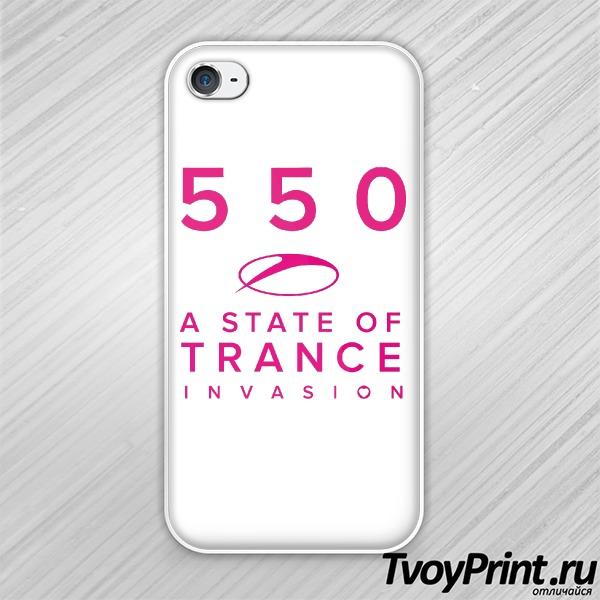 Чехол iPhone 4S Asot 550 (13)