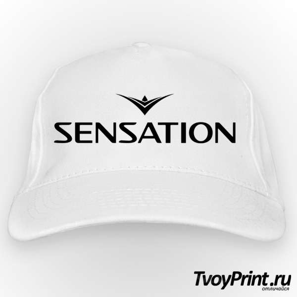 Бейсболка Sensation