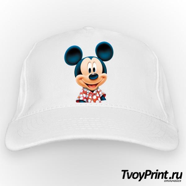 Бейсболка Mickey Mouse (Микки Маус