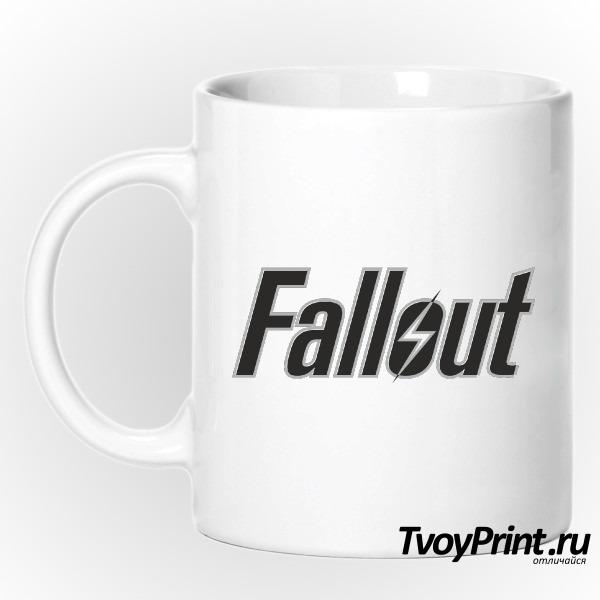 Кружка Fallout