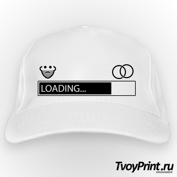 Бейсболка Loading
