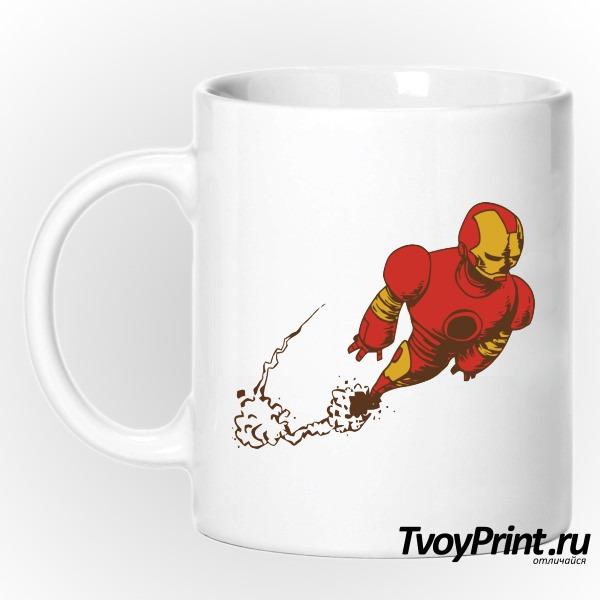 Кружка Ironman