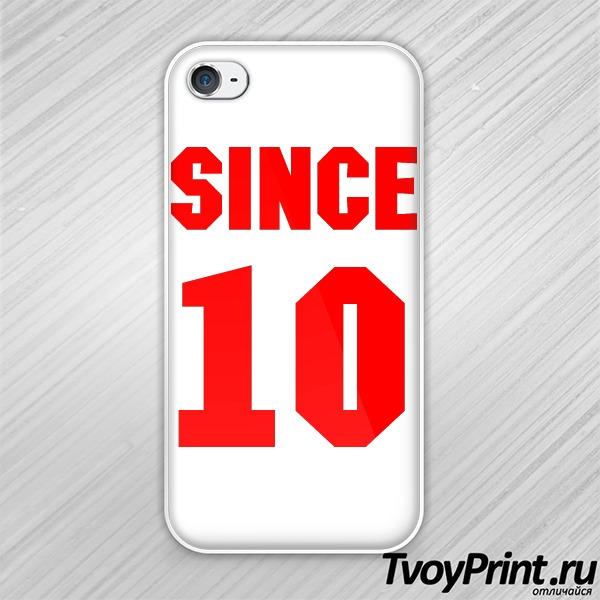 Чехол iPhone 4S вместе с...