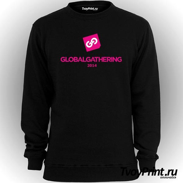 Свитшот Global Gathering (3)