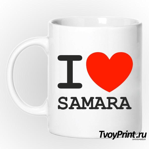 Кружка Самара