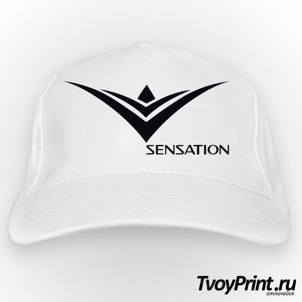 Бейсболка Sensation 2014