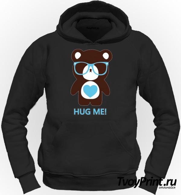 Толстовка Hug me