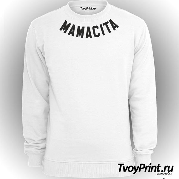 Свитшот mamacita