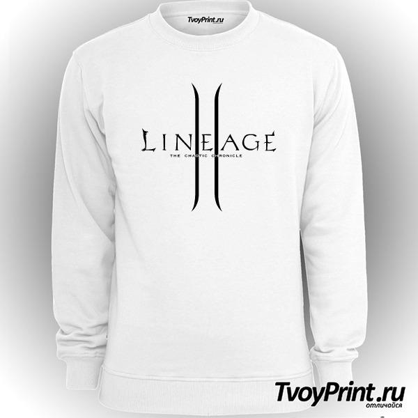 Свитшот Lineage