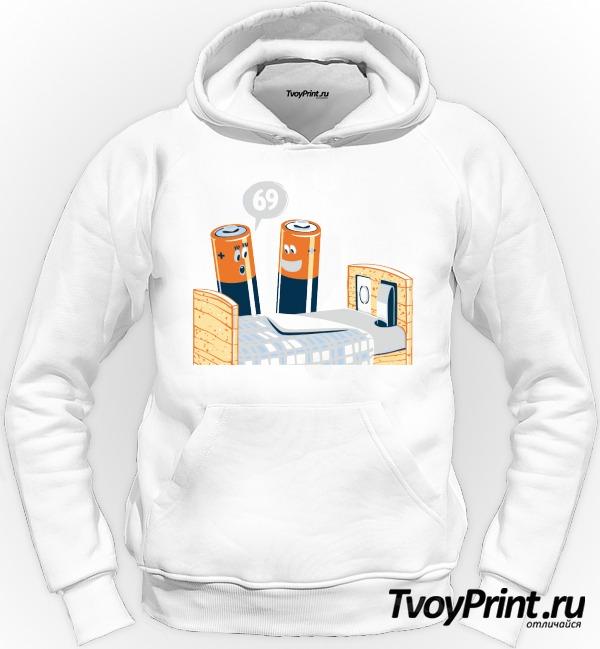 Толстовка 69 Glennz Tees Designs