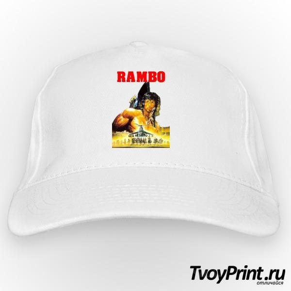 Бейсболка Рэмбо (Rambo)