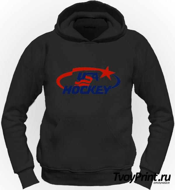 Толстовка USA Hockey