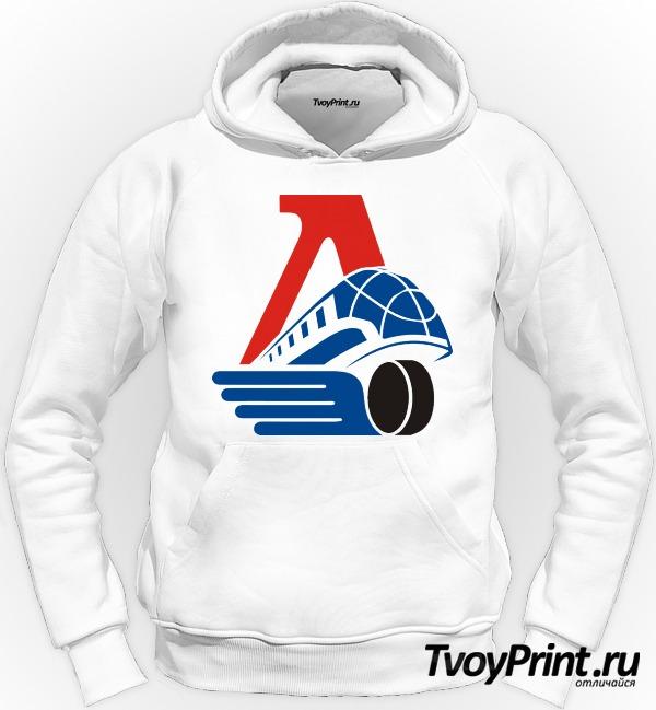 Толстовка Локомотив