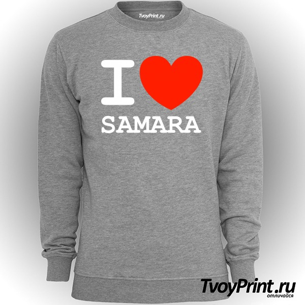 Свитшот Самара