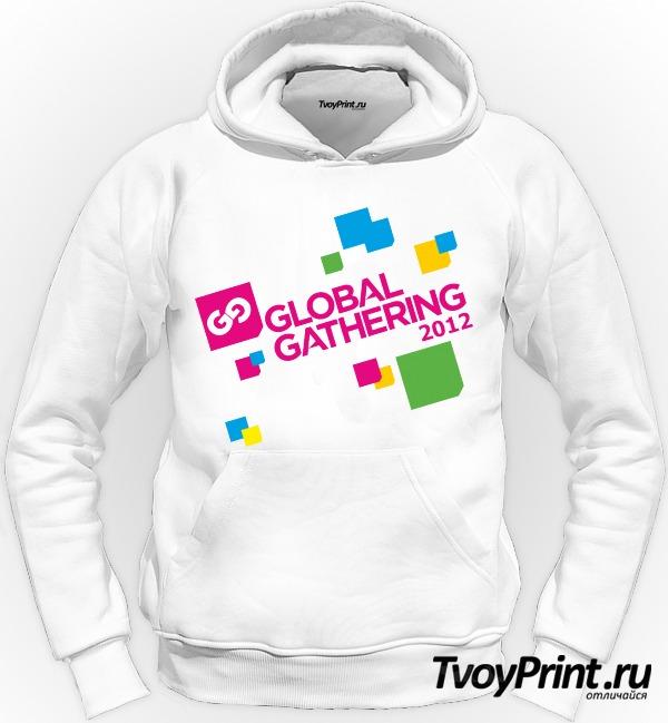 Толстовка Global Gathering (6)