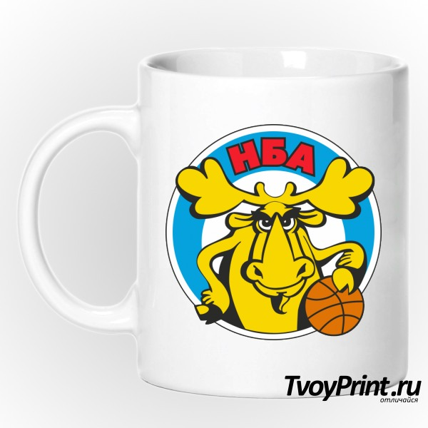 Кружка НБА