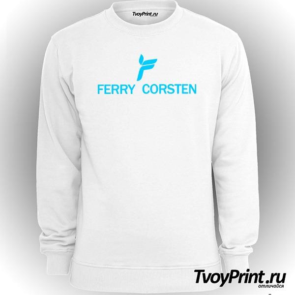 Свитшот Ferry Corsten