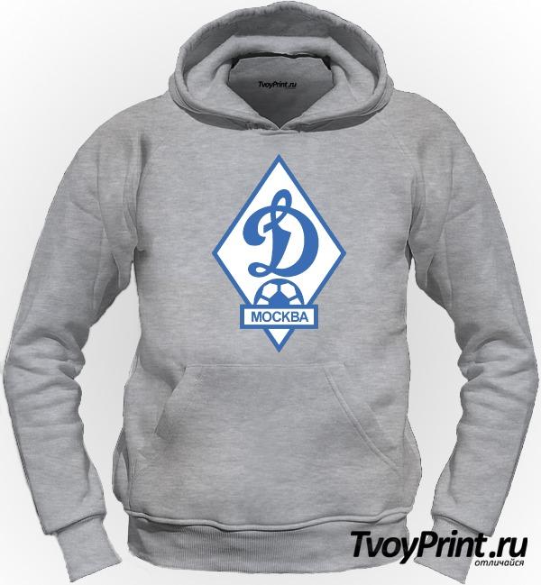Толстовка Динамо