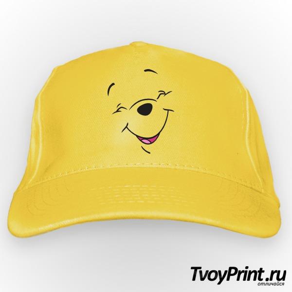 Бейсболка Винни-Пух