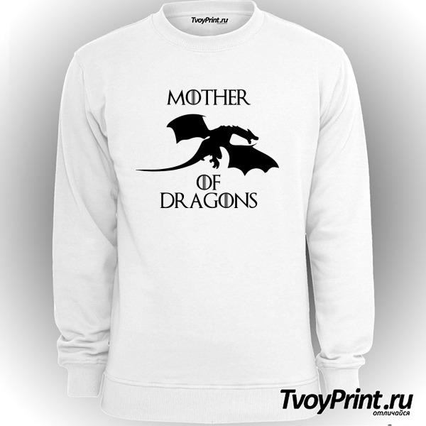 Свитшот Мать драконов