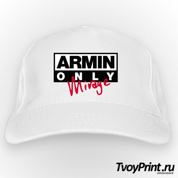 Бейсболка Armin only mirage
