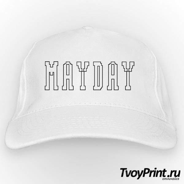 Бейсболка MayDay (3)