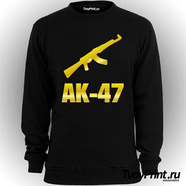 Свитшот АК-47 (2)