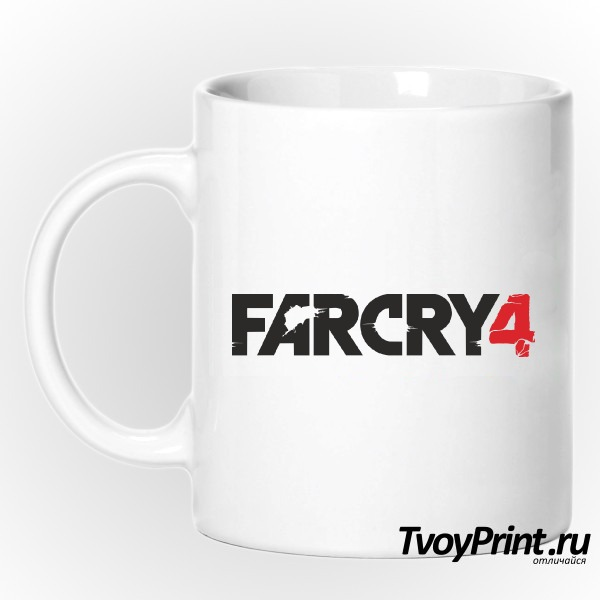Кружка Far Cry 4